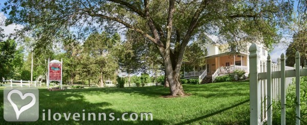 Great Deals for Bed and Breakfast Lovers at iLoveInns.com