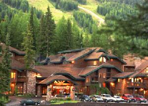 Kandahar Lodge at Whitefish Mountain Resort Gallery