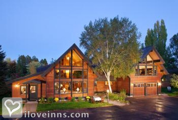 Bed And Breakfast Montana Whitefish