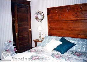 Sea Gypsy Bed Breakfast Wildwood Nj