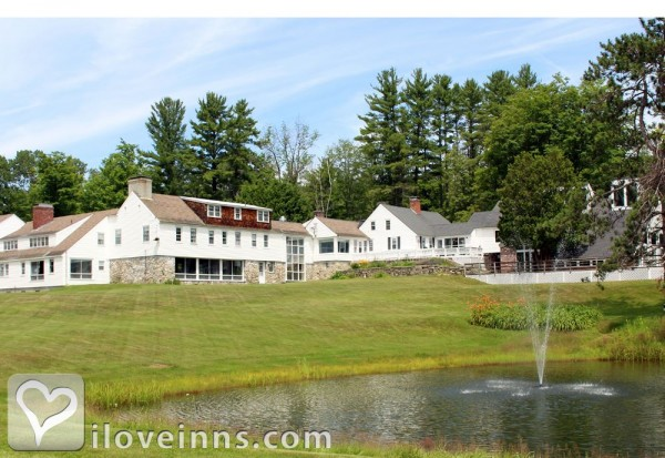 Bed And Breakfast Near Concord New Hampshire