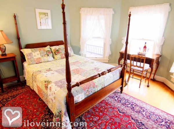 Catskill Lodge Bed and Breakfast Gallery
