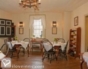 Zevely Bed And Breakfast