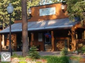 Bristlecone Lodge Gallery