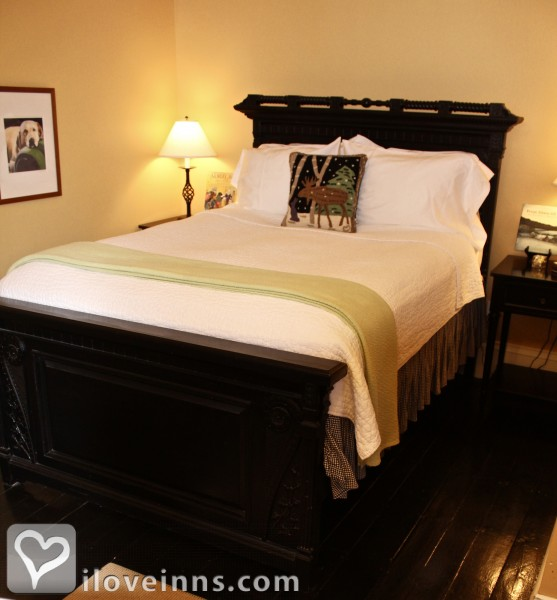 Ardmore Inn Bed Breakfast Woodstock Vt